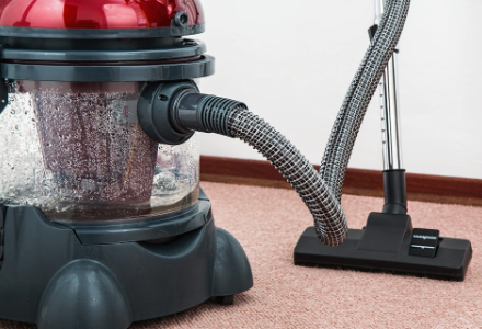 Card Carpet Cleaning